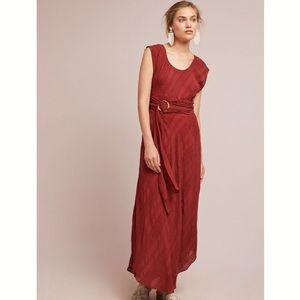 Moulinette Soeurs Guinevere Maxi Dress